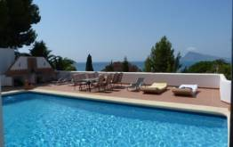 Villas for Sale in Altea Costa Blanca North