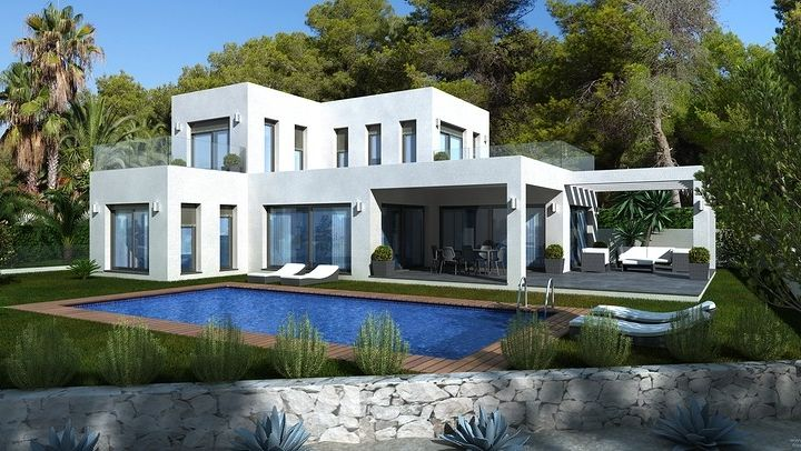 Property for Sale in Javea Costa Blanca North Spain