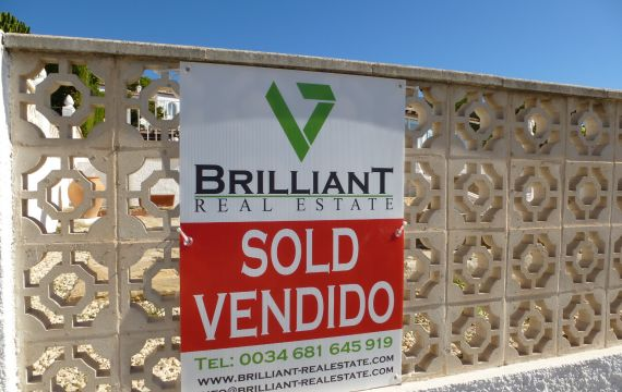 At Brilliant Real Estate we regularly receive e-mails from people who have got into trouble after purchasing a Spanish house.