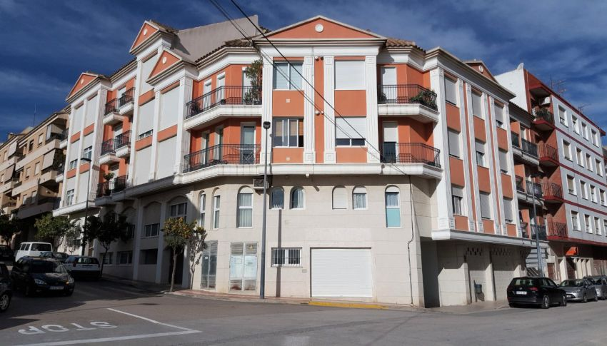 Sale - Apartment - Benissa - Centro Pueblo
