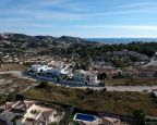 New Build - Villa - Moraira - Camarrocha