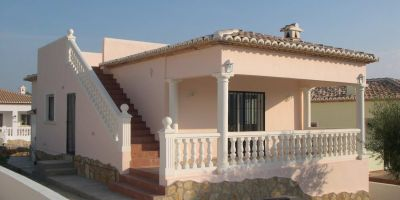 Bungalow - New Build - Rafol de almunia - Rafol de almunia