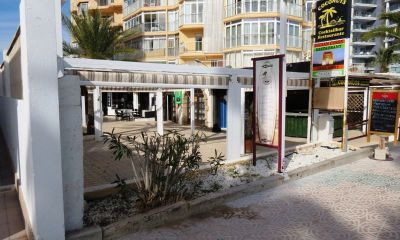 Business Premises - Commercial Properties - Calpe - Calpe