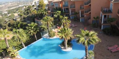 Apartment - Sale - Benitachell - Benitachell