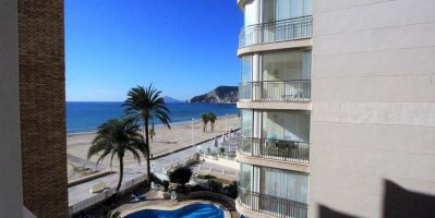 Apartment - Sale - Calpe - Urbanizaciones