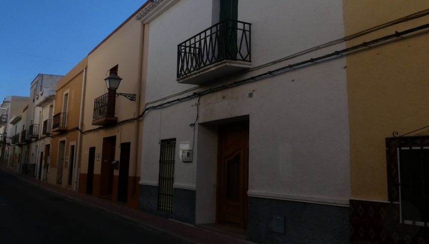 Sale - Town House - Benitachell - Alicante