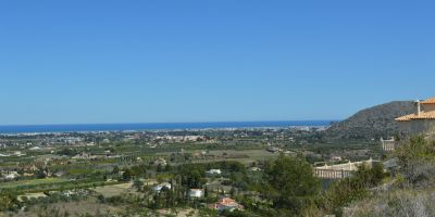 Plot - Sale - Denia - Denia