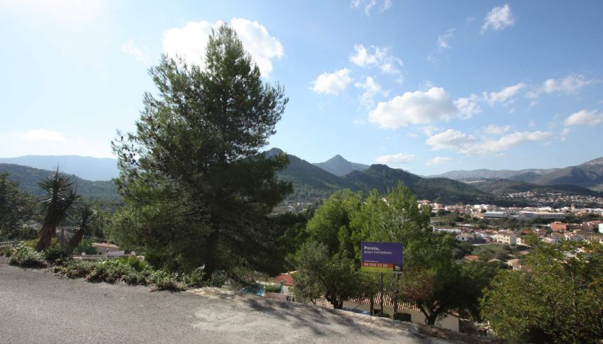 Sale - Plot - Orba