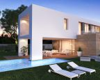 New Build - Villa - Jávea - El Tosalet