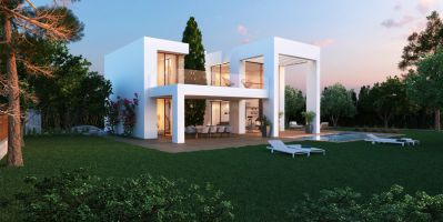 Villa - New Build - Jávea - El Tosalet