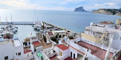 Apartment - Sale - Moraira - Alicante