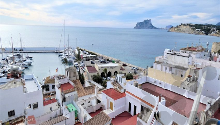 Sale - Apartment - Moraira - Alicante