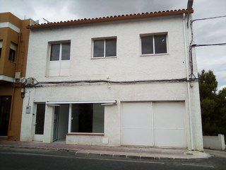 Commercial Properties - Business Premises - Benitachell - Alicante