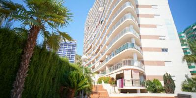 Apartment - Sale - Villajoyosa - Coast