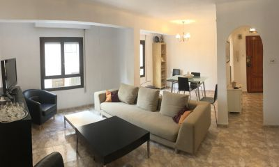 Apartment - Sale - Oliva - Oliva