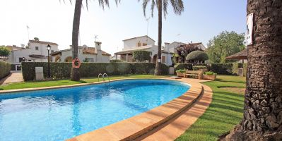 Town House - Sale - Denia - Playa