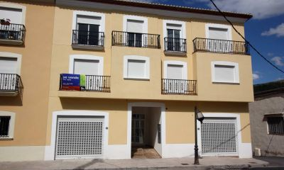 Apartment - New Build - Orba - Casco urbano