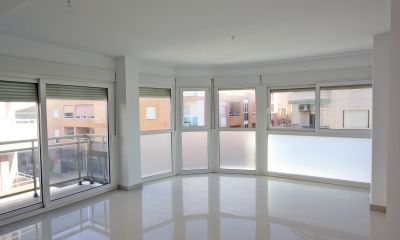 Apartment - New Build - Vergel - Casco urbano