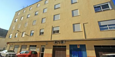 Apartment - Sale - Pego - Centro