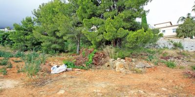 Plot - Sale - Denia - Periferia