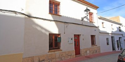 Village house - Sale - Benidoleig - Casco urbano