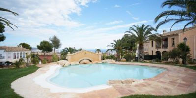 Town House - Sale - Finestrat  - Coast