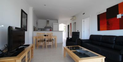 Apartment - Sale - Benissa - La Fustera