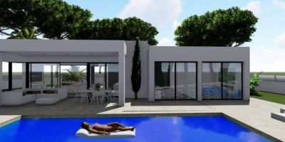 Villa - New Build - Calpe - Carrio
