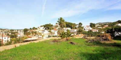 Intrigue - Vente - Moraira - Moraira
