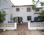 Sale - Apartment - Moraira - Fanadix