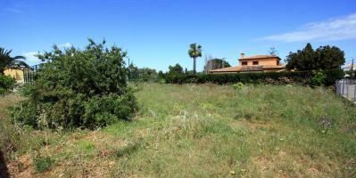 Plot - Sale - Denia - Montgo