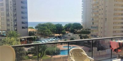 Apartment - Sale - Calpe - Playa