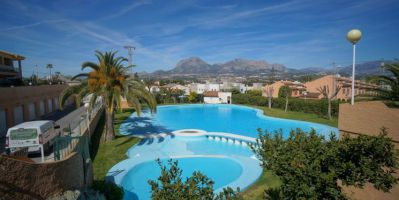 Village house - Sale - Albir - Coast