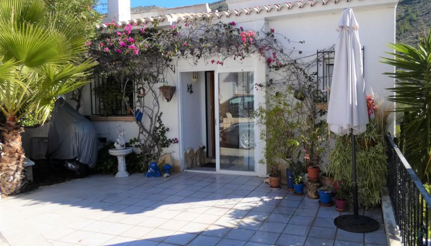 Sale - Bungalow - Moraira - Alicante