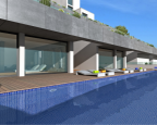 Nouvelle construction - Appartement - Cumbre Del Sol
