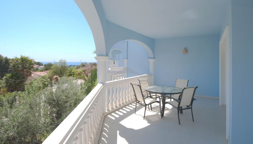 Sale - Apartment - Benissa - La Fustera