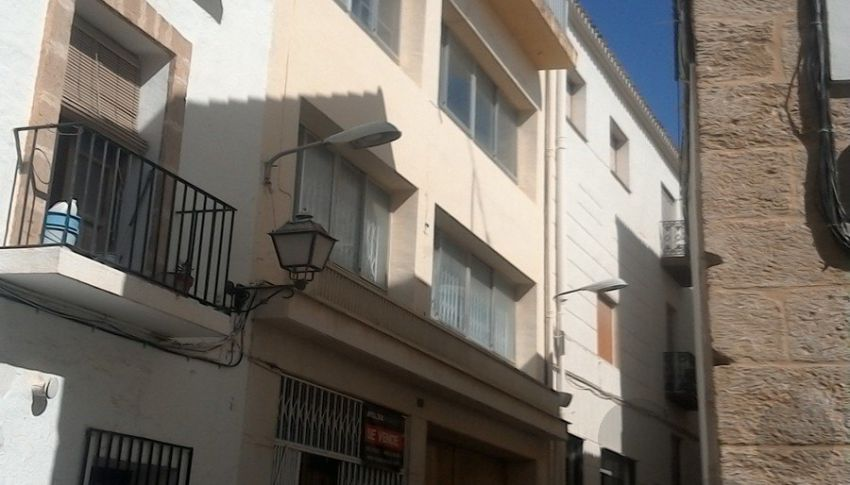 Commercial Properties - Apartment - Jávea - Javea