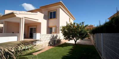 Bungalow - New Build - Calpe - Calpe
