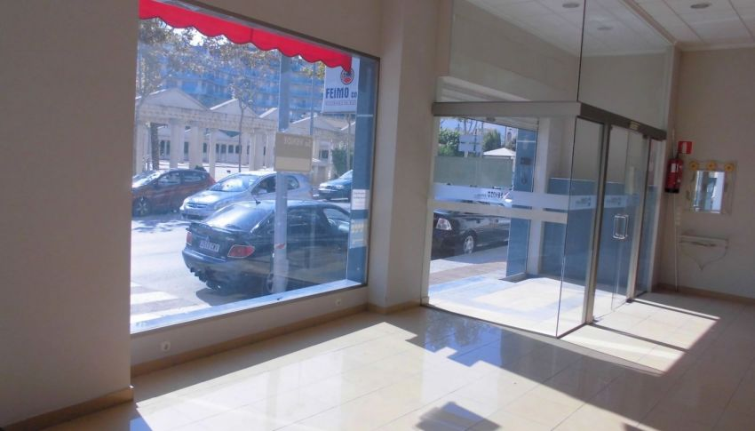 Commercial Properties - Business Premises - Calpe