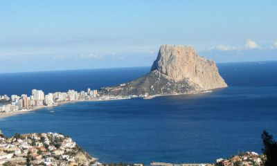 Plot - Sale - Calpe - Calpe