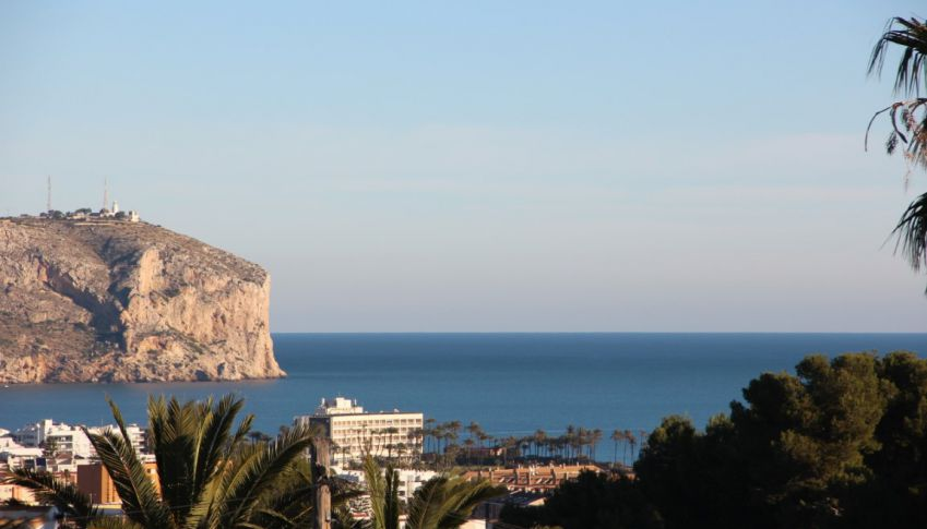 Sale - Plot - Jávea - Adsubia