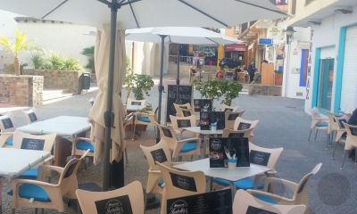 Business Premises - Commercial Properties - Moraira - Moraira