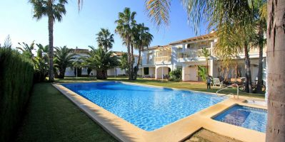Apartment - Sale - Denia - Denia