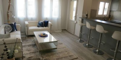 Apartment - Sale - Moraira - Town centre