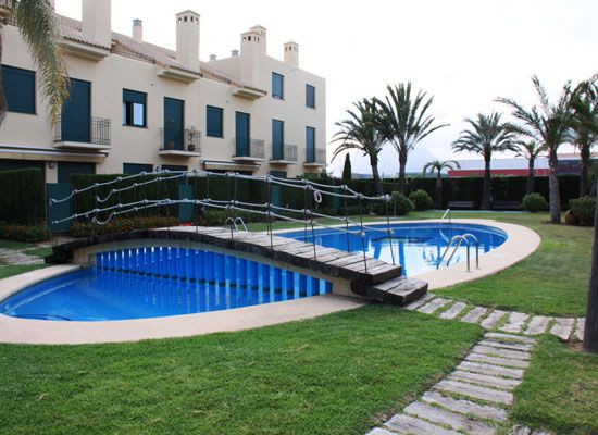 Salg - Town House - Jávea - Arenal