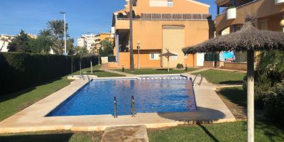 Apartment - Sale - Jávea - Cala Blanca