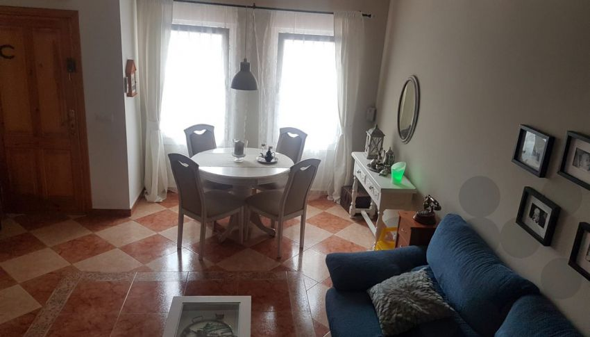 Sale - Town House - Teulada
