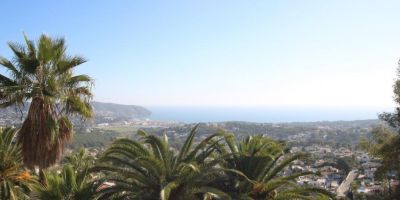 Intrigue - Vente - Moraira - Benimeit