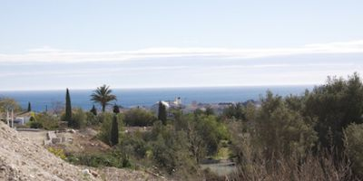 Building plot - Sale - Jávea - Montgo