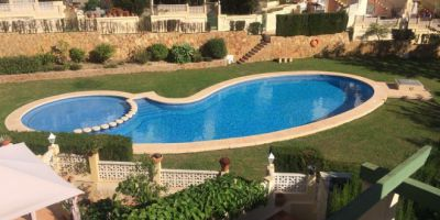 Town House - Sale - La Nucia - Coast